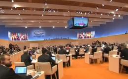 Thủ tướng dự phiên khai mạc Hội nghị Thượng đỉnh G20