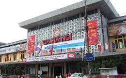 Đề xuất xây tổ hợp tại ga Hà Nội: Giới chuyên gia nói gì?