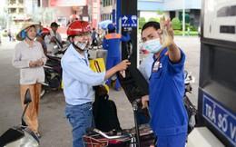 Xăng dầu đồng loạt tăng giá từ 15h00 ngày 4/11