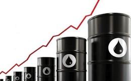 Giá dầu bật tăng sau cuộc khủng hoảng ngoại giao trong thế giới Ả Rập