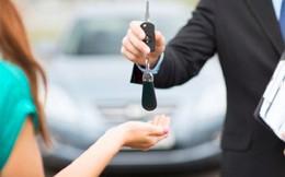 Cho vay mua xe nhưng không được giữ giấy tờ gốc: Ngân hàng lo rủi ro