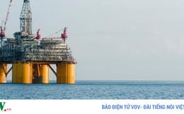 Tìm thấy dầu tại 4 giếng khoan thăm dò ở Vịnh Mexico