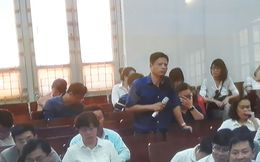 Đề nghị khởi tố Trưởng Ban kiểm soát Oceanbank Bùi Văn Hải
