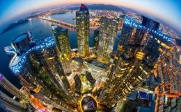 """Các nhà đầu tư Hàn Quốc sẽ """"đánh lớn"""" trên thị trường tài chính ngân hàng Việt Nam?"""