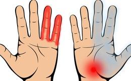 Nhìn ngón tay để biết bệnh tiểu đường hay máu lưu thông không tốt: Kiểm tra rất đơn giản