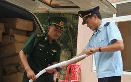 Việt Nam nhập khẩu những gì từ Trung Quốc?
