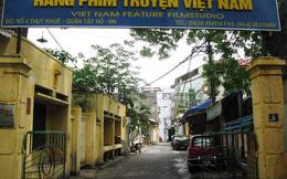 Vì sao Hãng Phim truyện Việt Nam được định giá 0 đồng?