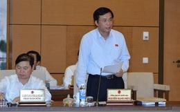 Kỳ họp thứ tư, Quốc hội làm nhân sự ngay tuần đầu tiên