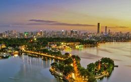 HSBC lạc quan dự báo tăng trưởng kinh tế Việt Nam năm 2018 đạt mức 6,8%