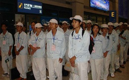 Cảnh giác lừa đảo hỗ trợ thi tiếng Hàn Quốc để đi xuất khẩu lao động