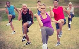Điều gì xảy ra trong não bộ khiến chúng ta thấy sảng khoái khi tập thể dục?