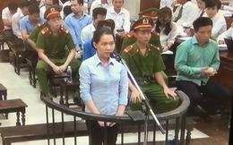 Luật sư: Đề nghị xem xét cho bị cáo Thu Ba vì chỉ là người làm công ăn lương, không đồng phạm với Nguyễn Minh Thu