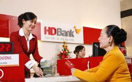HDBank sẽ niêm yết vào ngày 5/1/2018, giá khởi điểm 33.000 đồng/cổ phiếu