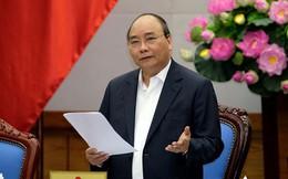 Thủ tướng: Không để kéo dài tình trạng như BOT Cai Lậy