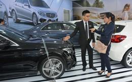 Muốn nhập khẩu ô tô, phải có cơ sở bảo hành?