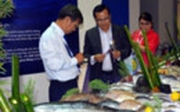 Bị cảnh báo thẻ vàng, hải sản Việt Nam nguy cơ mất thị trường