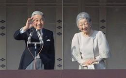 Nhà vua Nhật Bản và Hoàng hậu bắt đầu thăm cấp Nhà nước Việt Nam