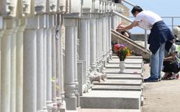 Hồng Kông: Chết cũng khó có chỗ yên nghỉ