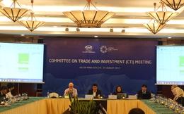 Chủ đề kinh tế bao trùm ngày làm việc thứ 8 của Hội nghị Quan chức Cao cấp APEC (SOM 3)