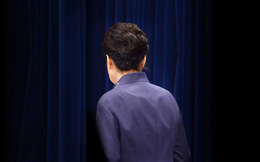 Cuộc đời quá thăng trầm của bà Park Geun-hye