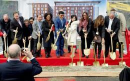 Doanh nghiệp BĐS Việt xây chung cư ở Mỹ