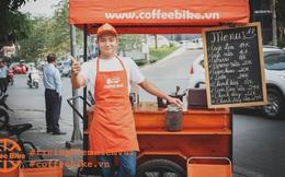 Sau chiến dịch dẹp vỉa hè, đây là cách chuỗi cà phê xe đẩy Coffee Bike đi qua tâm bão và tiếp tục chuyến phiêu lưu