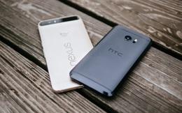 Google mua HTC: Thiệt nhiều nhất sẽ không phải là Apple mà là Samsung