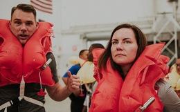 """""""Mỉm cười trong khủng hoảng là cách sống của các tiếp viên hàng không"""""""