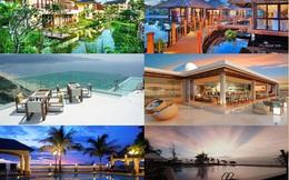 Bật mí 51 khách sạn-resort tốt nhất Việt Nam được du khách yêu thích nhất