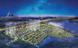 TP.HCM: Bất động sản ven sông đón đầu hệ thống giao thông đường thuỷ