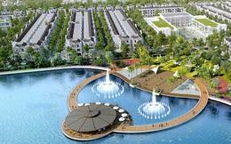 Ra mắt biệt thự ven hồ - sản phẩm được mong đợi nhất dự án Vinhomes Riverside – The Harmony