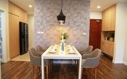 Thiết kế căn hộ theo nhu cầu của phụ nữ - Happy wife, happy life