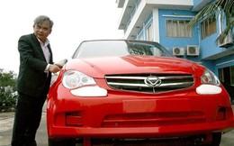 """Ông gàn Vinaxuki: """"Tôi tin ôtô của Vingroup sẽ thành công"""""""