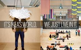 Đây là triết lý giản đơn đã giúp IKEA chinh phục cả thế giới chỉ bằng những món đồ nhỏ nhặt