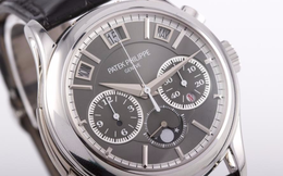 Chiếc đồng hồ trị giá 1 triệu USD của Tổng thống Putin sẽ được đem ra đấu giá?
