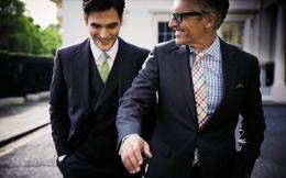 Trang phục làm nên đẳng cấp quý ông, đừng để sai lầm cơ bản về thời trang phá vỡ phong cách của bạn
