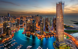 """Những điều """"kỳ lạ"""" bạn chỉ có thể thấy ở thành phố siêu giàu Dubai"""