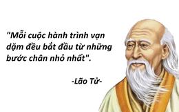 Lão Tử dạy 4 bài học lớn ở đời, điều số 3 hầu hết chúng ta đều đang bỏ quên