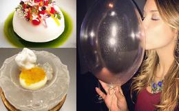 """Mỹ vị dành cho giới thượng lưu: Thưởng thức những món ăn đặc sắc từ nhà hàng sở hữu """"giải Nobel nấu nướng"""""""