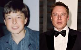 """Elon Musk - Hành trình từ đứa trẻ bị bắt nạt trở thành """"người sắt"""" đình đám của làng công nghệ thế giới"""