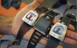 MB&F ra mắt mẫu đồng hồ lấy cảm hứng từ siêu xe Lamborghini – Siêu đồng hồ giá hơn 1,5 tỉ đồng