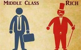 """Tạo dựng được """"niềm tin của người giàu"""" cho chính mình, bạn nhất định sẽ trở nên giàu có"""