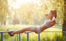 Điều gì xảy ra với cơ thể khi bạn luyện tập thể thao?