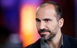 """Chân dung CEO mới Dara Khosrowshahi của Uber: Từ một người tị nạn đến """"siêu sao"""" làng công nghệ"""