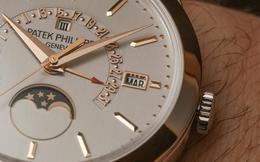 Câu chuyện đằng sau những chiếc đồng hồ có giá bạc tỷ của Patek Philippe