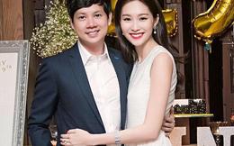 Chân dung chồng sắp cưới của Hoa hậu Thu Thảo: Doanh nhân trẻ, tài năng của tập đoàn Trung Thủy
