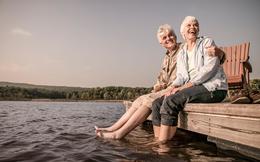 3 điều mọi người đang đi làm cần phải biết để không hối tiếc ở tuổi về hưu