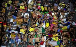 Nhà tù 'địa ngục trần gian' ở Philippines