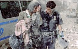 11 hình ảnh gây sốc về vụ khủng bố 11/9 - 16 năm vẫn chưa hết kinh hoàng