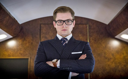 Chiêm ngưỡng đồng hồ hàng hiệu TAG Heuer của các siêu điệp viên Kingsman - Phụ kiện của các quý ông lịch lãm